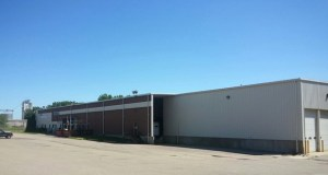 This 47,272-square-foot office warehouse at 125 Kingswood Drive in Mankato closed in the wake of a national corporate consolidation, but soon will house a growing local company. (Submitted photo: CoStar Group)