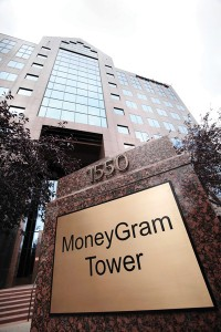 MoneyGram has renewed a 90,000-square-foot lease in the West End. (File photo: Bill Klotz)