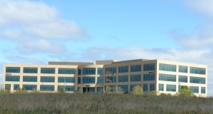Smiths Medical, now based in Arden Hills, plans to lease 182,000 square feet at 6000 Nathan Lane in Plymouth's Bass Creek Business Park. (Submitted photo: CoStar)