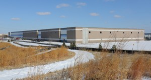 A decade after opening up the Dean Lakes development in Shakopee, Ryan Cos. US Inc. has finished the last project, for Bayer CropScience at 1451 Dean Lakes Trail, in its 90-acre business park. (Staff photo: Bill Klotz)