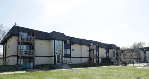 Veteran investor Scott Weber has sold the 66-unit Park Place Apartments at 4505 36 1/2 St. in St. Louis Park as part of a strategy to invest in larger apartment properties. (Submitted photo: CoStar)