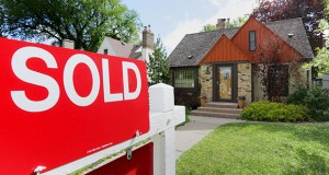 In the Twin Cities area, April saw a total of 4,701 closed home sales and 6,329 pending sales, including this one at 245 Upton Ave. S. in Minneapolis. (File photo: Bill Klotz)