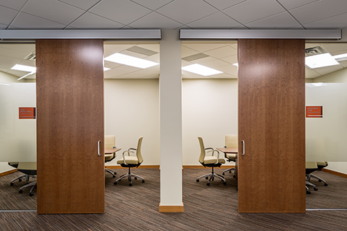 MMB Conference Rooms