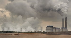 The Sherco facility in Becker is the region's largest coal-burning plant. (File photo: Bill Klotz)