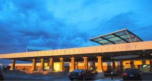 Customs improvements at Rochester International Airport will be the city's top bonding priority going forward as city officials continue to focus on the facility as an important growth driver. (Submitted photo: Rochester International Airport)