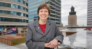 Cheryl Dehmer (Staff photo: Bill Klotz)