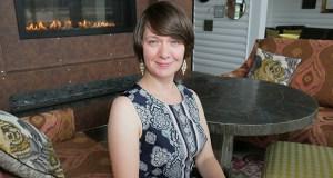 Jacqueline Ruth Knight (Staff photo: Bill Klotz)