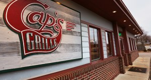 Cap's Grille, a longtime south Minneapolis barbecue joint, is set to become a brewpub, but first the owners need to seek a special state exemption in order to make and sell beer and other alcohol on their property, due to a requirement in the City Charter. Staff photo: Bill Klotz