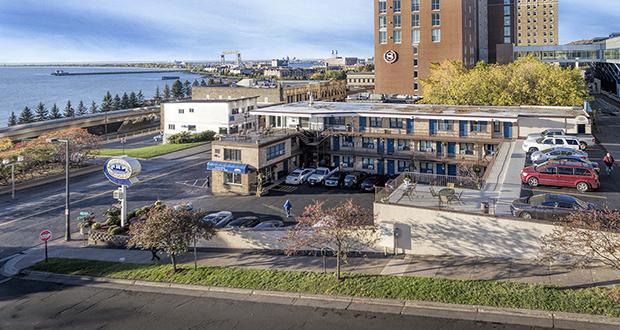 MN Snapshot: Voyageur Lakewalk Inn sells in Duluth – Finance