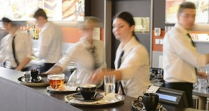 Broad support for mandatory sick leave has come from restaurant workers, who say they often earn low pay and lack paid sick time. Submitted image: Thinkstock.