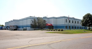 Burnsville-based Buddy's Kitchen Inc. plans to bring 150 new jobs to this vacant frozen-food manufacturing plant it has acquired at 21150 Hamburg Ave. in Lakeville's Airlake Industrial Park. (Submitted photo: CoStar)