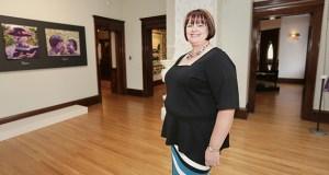 Marsha Ackerman (Staff photo: Bill Klotz)