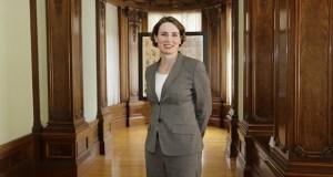 Elizabeth Brama (Staff photo: Bill Klotz)