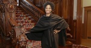 Nneka Constantino (Staff photo: Bill Klotz)