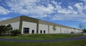 Plymouth-based minerals supplier NC Minerals is moving into 201,600 square feet in Shakopee directly behind 850,000 square feet Polaris leased in 2015. (Submitted photo: Cushman & Wakefield/NorthMarq)