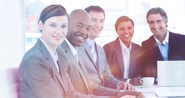Workplace experts say companies and law firms that engage their employees in an inclusive way are the most successful at building a diverse workforce. (Thinkstock)
