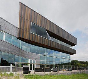 Self Esteem Brands Corporate Campus, 111 Weir Drive, Woodbury (File photo: Bill Klotz)