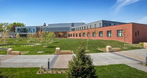 The expansion of the Hazelden Betty Ford Foundation campus in St. Paul has created more and better space for the organization to help those needing treatment for drug and alcohol addiction. (Submitted photos)