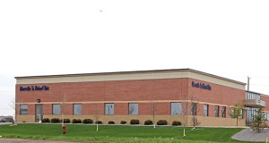Maryland-based Global Medical REIT has made its debut in Minnesota with the $6.8 million acquisition of the Stellis Health – Albertville-St. Anthony Clinic at 11091 Jason Ave. NE in Albertville. (Submitted photo: CoStar)