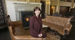 Debora Almirall (Staff photo: Bill Klotz)