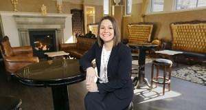 Melissa Deike (Staff photo: Bill Klotz)