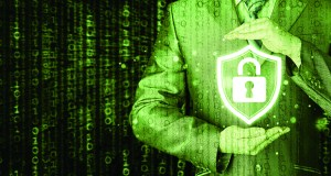 While it is hard to pin down exactly how many businesses actually carry cyber insurance, a report from accounting and consulting firm Deloitte estimated that just 29 percent of U.S. businesses had bought cyber insurance as of October 2016. (Deposit Photos)
