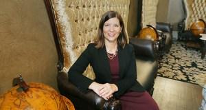 Teri Richardson (Staff photo: Bill Klotz)