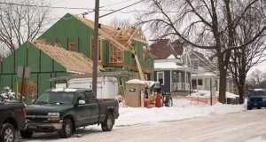"""The Excelsior City Council approved a 60-day moratorium late Tuesday on """"complete teardown-replacement"""" home projects. (Photo: Craig Lassig/Special to Finance & Commerce)"""