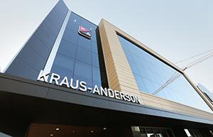 Kraus-Anderson Headquarters, 501 S. Eighth St., Minneapolis (File photo: Bill Klotz)