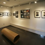 """A """"tiny gallery"""" celebrates NordHaus' location in one the country's great arts districts."""