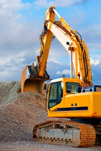 Bell Bank is launching an equipment finance division, based in Minneapolis, to work with construction companies and other industries considering capital expenditures on new heavy equipment. (Submitted photo: Bell Bank)