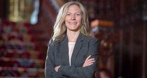 Top Women in Finance Oct. 8 2018.Photo Craig Lassig