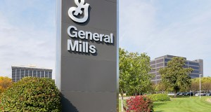 Golden Valley-based General Mills paid $8 billion in April to buy pet food maker Blue Buffalo. Merger and acquisition experts are seeing valuations rise as buyers compete for profitable companies. (File photo: Bill Klotz)