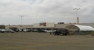 A Hastings company plans to redevelop the Kmart store at 201 Ninth St. SE in Rochester, Minnesota. The store is scheduled to close in March as parent company Sears Holdings Corp. goes through bankruptcy proceedings. (Bloomberg file photo)