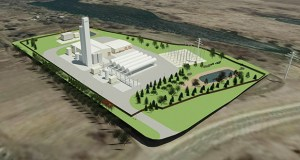 Philadelphia-based Airgas has received city approvals to build this $54 million air separation facility off of 100th Street South in Cottage Grove. The facility would produce compressed oxygen, nitrogen and argon to be shipped to bulk users across the Midwest. (Submitted image:  Airgas, an Air Liquide company)