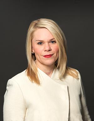 Erin Mathern