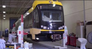 Metro Transit says it needs to hire more than two dozen light rail technicians to serve the future $2 billion Southwest transit line, which is under construction between Minneapolis and Eden Prairie. (Submitted photo)