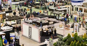 Tens of thousands of people are expected to attend the Minneapolis Home + Garden Show, which runs Wednesday through Sunday at the Minneapolis Convention Center. (Submitted photo:  Marketplace Events)