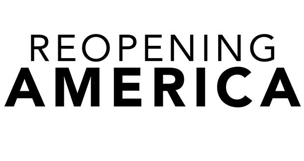 Re-opening America series