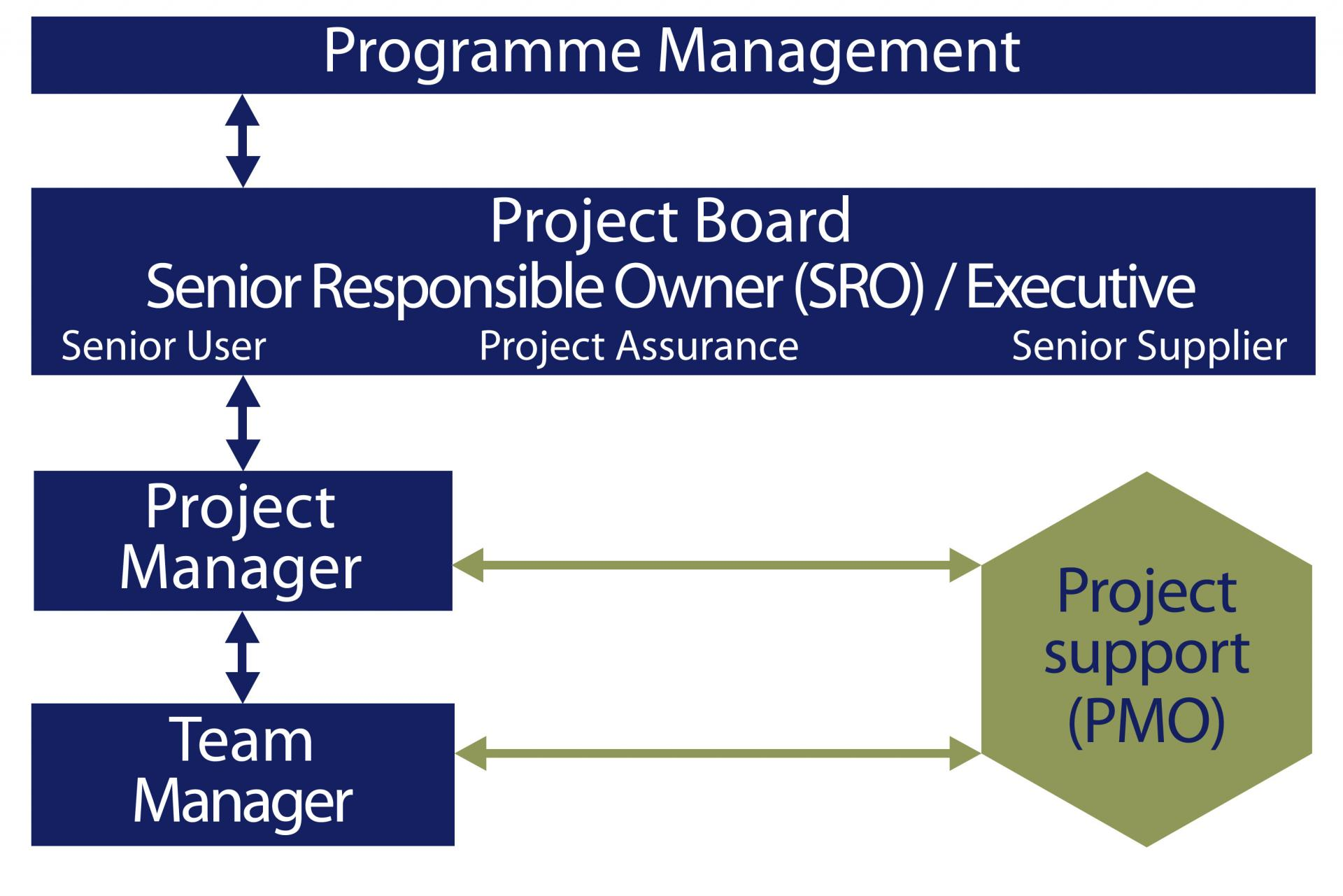Project Manager Duties Responsibilities Role Of The Programme And Project Management Offices Department