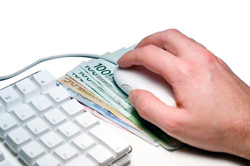 Появилась возможность брать кредиты в электронной валюте