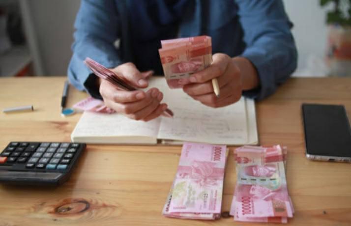 Tempat pinjaman uang di Bungbulang Garut
