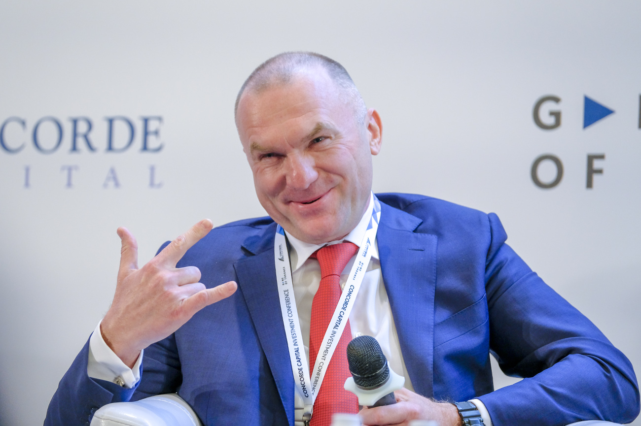 Игорь Мазепа: Еще не было президента с такими полномочиями и такого безликого Кабмина - Фото