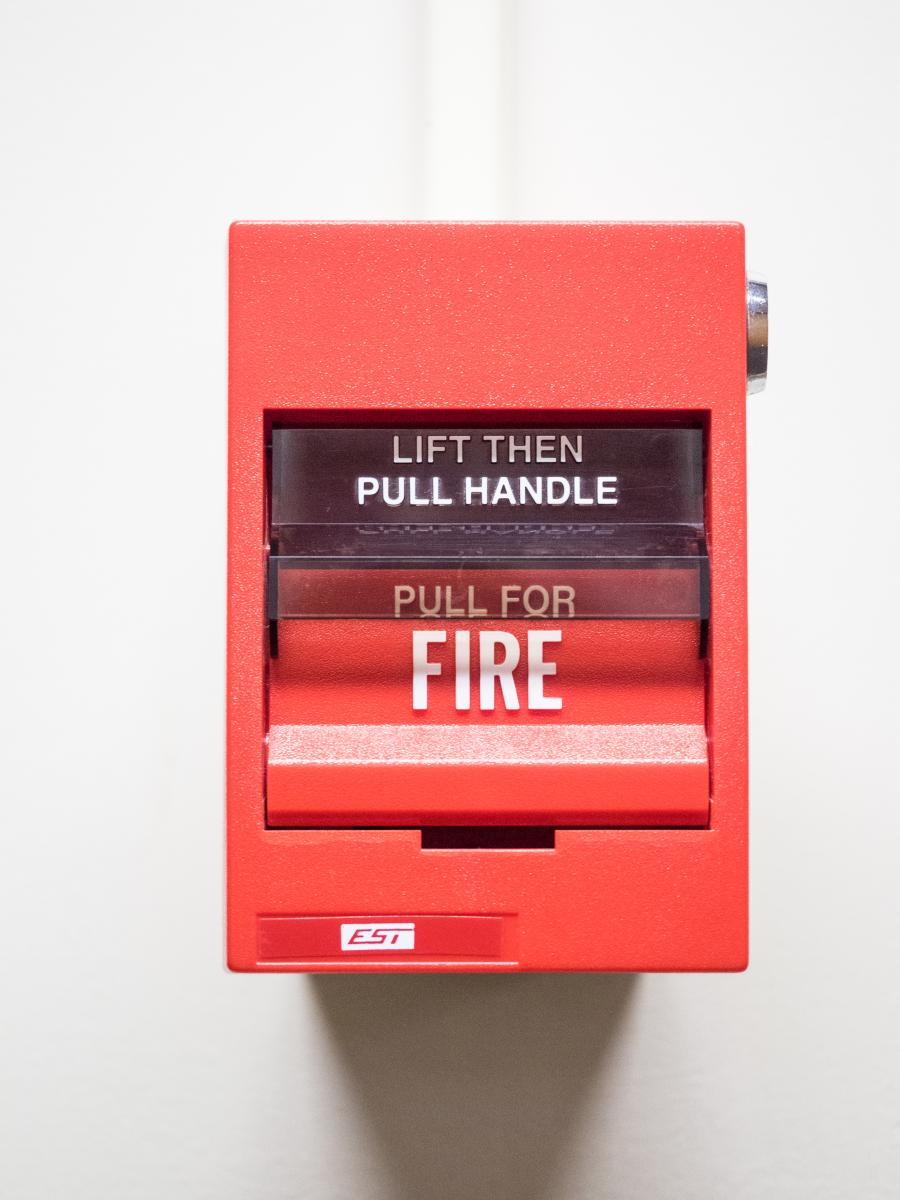 Fire Drills  Finance  Administration