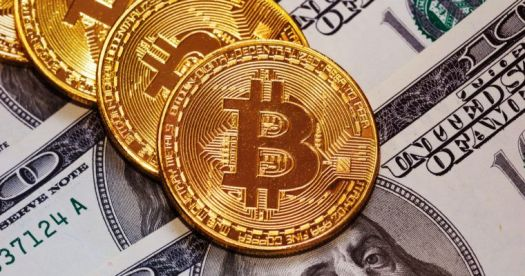 Bitcoin is on track to end its six-month losing streak and ...