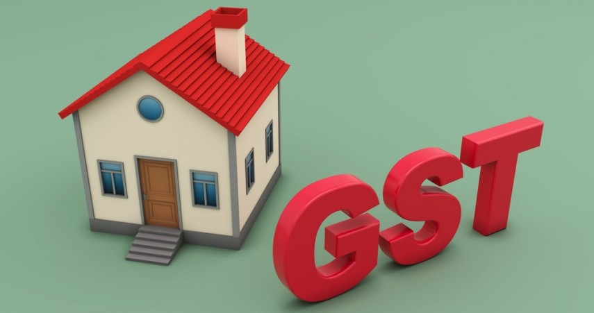 Impact of GST on Home Loans
