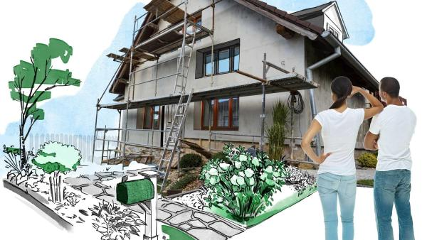 Home Improvement Loans to Give Your Dream Home a Facelift