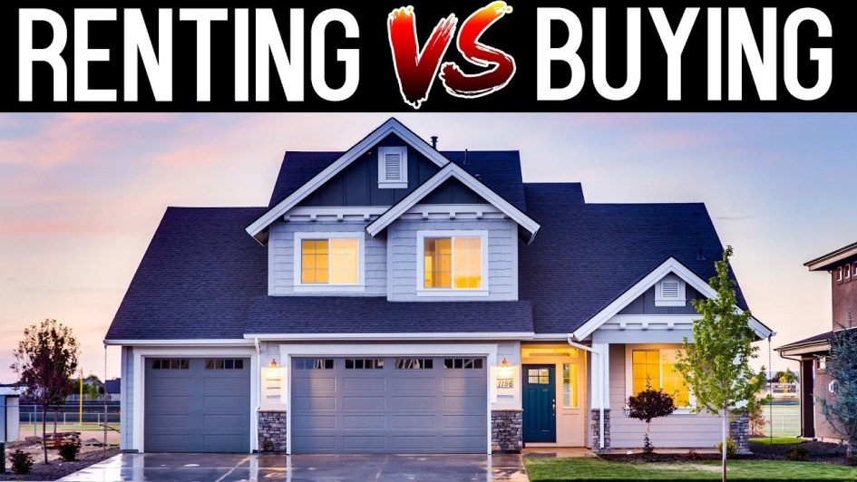 Renting vs Buying a Home: Which is Better?