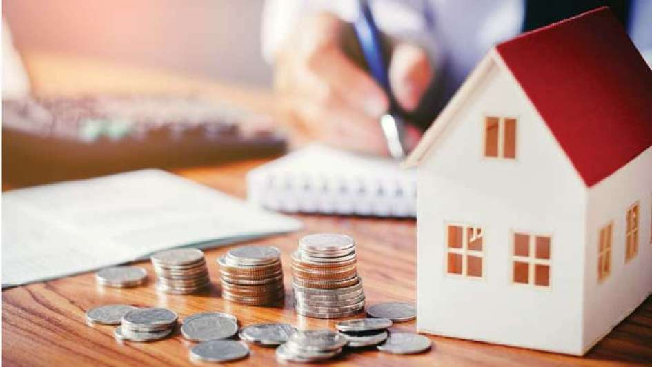 Save 1 Lakh on Your Home Loan Repayment