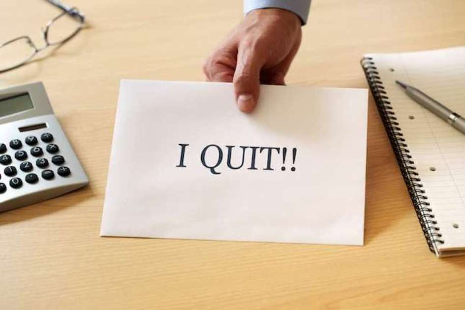 Your Essential Checklist Before You Quit Your Job